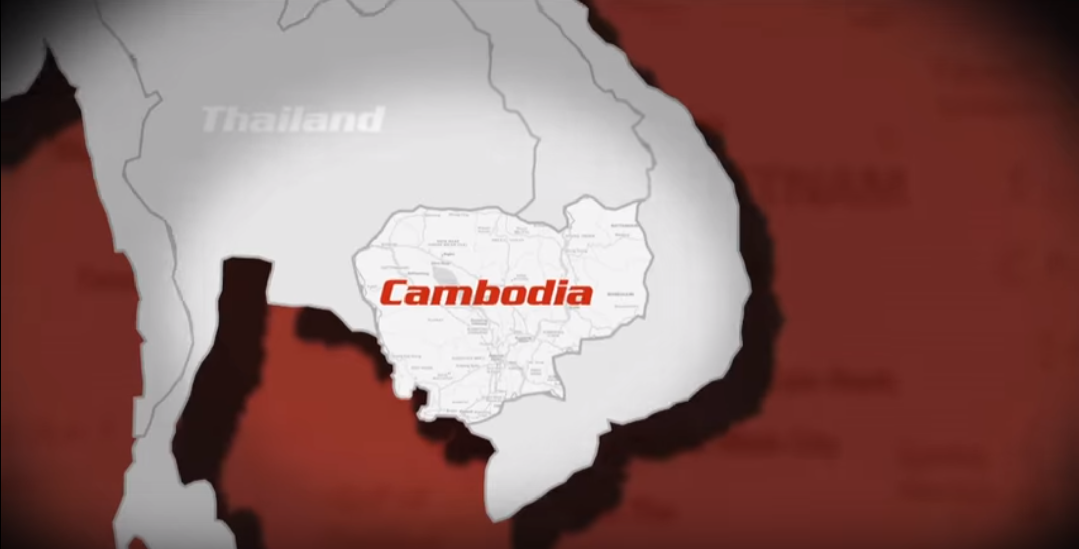 Cambodia Motorcycle Adventure   Trailer   Never Stop Riding   YouTube