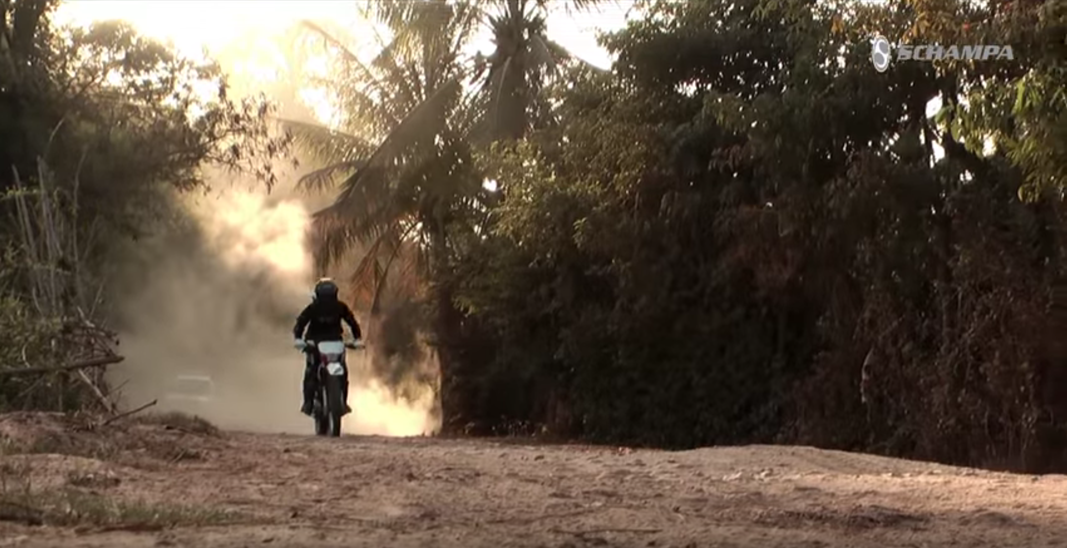 Riding in Cambodia  1   Never Stop Riding   YouTube